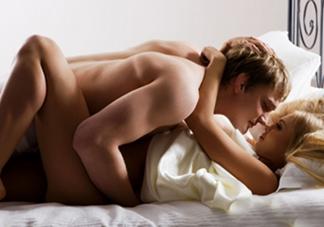 欲女口述:经期和男票浴血奋战的销魂经历