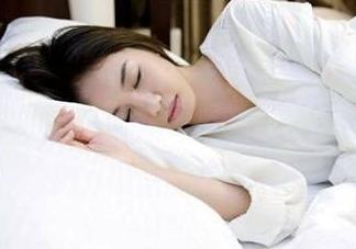 三伏天睡不好怎么办?为什么三伏天容易失眠?