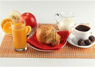 吃早餐需要注意什么?吃早餐的注意事项