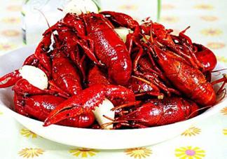 麻辣小龙虾上火吗?吃麻辣小龙虾上火吗?