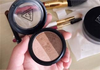 简单的化妆步骤 最简单的化妆步骤
