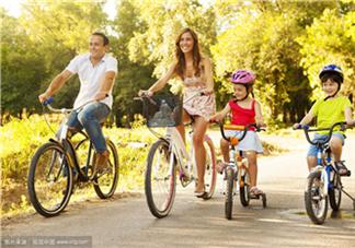 骑自行车怎么保护私处?骑自行车注意