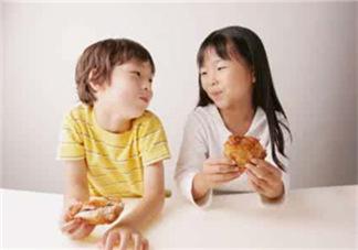 小孩可以吃的健康零食有哪些?哪些零食适合儿童?