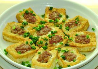 木耳菜能和豆腐一起吃吗?豆腐可以和木耳菜一起吃吗