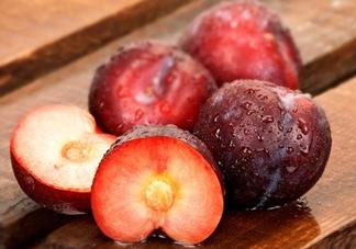 黑布林和红布林哪个甜?黑布林和红布林的区别