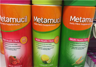 Meta美达施纤维粉怎么吃 Meta美达施纤维粉使用说明