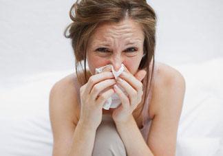 立秋后得了过敏性鼻炎怎么办_立秋后怎么预防过敏性鼻炎