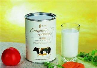 牛初乳孕妇可以吃吗?牛初乳产妇可以吃吗?