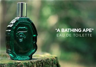 a bathing ape猿人头香水多少钱_在哪买?