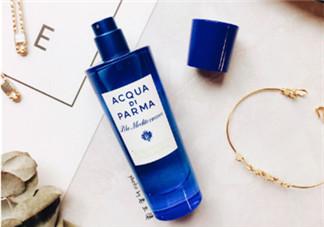 帕尔玛之水蓝色地中海怎么样 acqua di parma香水好闻吗