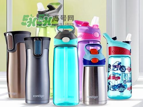 contigo儿童水杯可以装热水吗?contigo儿童水杯能多少度的水?