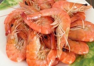 水煮虾热量高吗?吃水煮虾会胖吗?