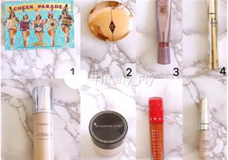 8月用什么化妆品好 8月化妆品推荐