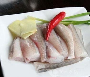 龙头鱼有刺吗?龙头鱼有鱼鳞吗