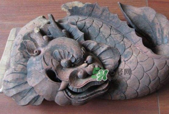 龙头鱼身是什么神兽?龙头鱼身是什么寓意