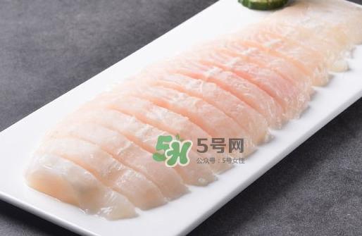 龙利鱼有寄生虫吗?龙利鱼有假的吗
