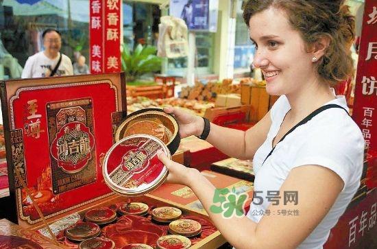 中秋节外国人怎么吃?外国人过中秋节吗?