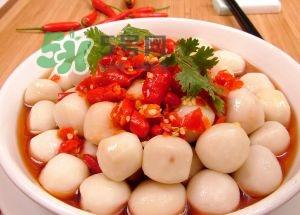 中秋节为什么吃芋头?中秋节吃芋头的来源