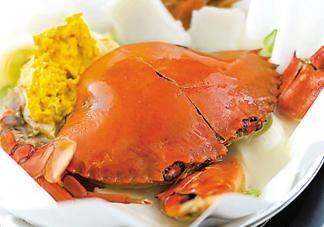 青蟹多少钱一斤2017?青蟹怎么挑?