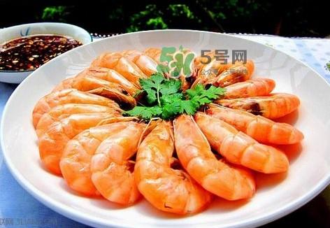 太湖白虾怎么做好吃?太湖白虾的营养价值