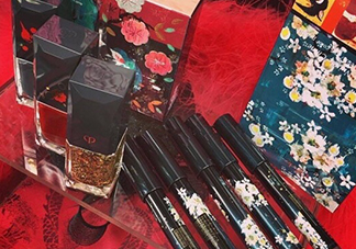 cpb2017圣诞彩妆有哪些?cpb2017圣诞彩妆多少钱