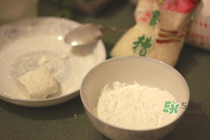 马蹄粉可以用什么代替 马蹄粉和木薯粉的区别