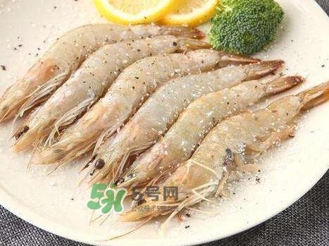太湖白虾属于海鲜吗?太湖白虾干的做法