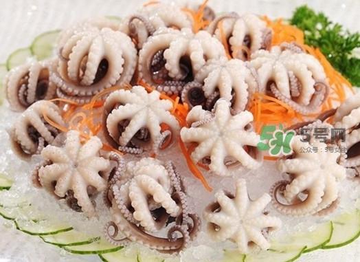 章鱼头里的墨汁可以吃吗?章鱼的墨汁好吃吗