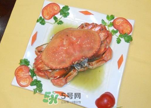 珍宝蟹蒸多长时间?清蒸珍宝蟹的做法