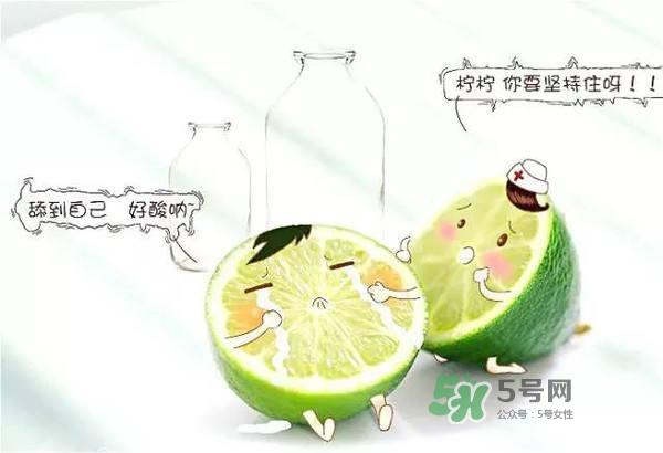 柠檬酵素的做法 柠檬酵素的功效与作用