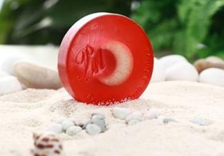 月光皂红色绿色橙色的区别 月光皂怎么选