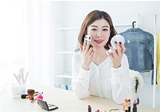 正确化妆的基本步骤是什么 化妆的正确步骤顺序