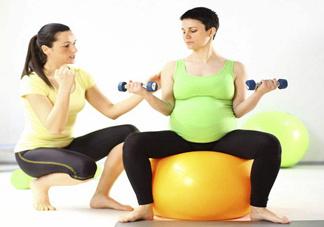 孕期运动对胎儿好吗?孕期可以运动吗?