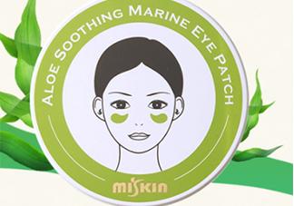miskin贵妇绿晶螺旋藻眼膜怎么用_敷多久_要洗吗