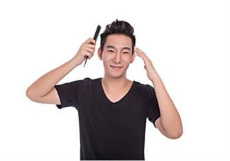 男生怎样选择适合自己的发型 男生怎么选择发型