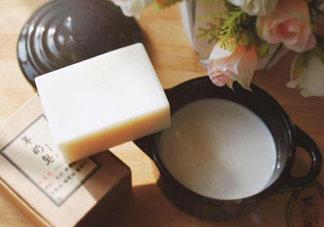羊奶皂可以卸妆吗?澳洲羊奶皂可以卸妆吗?