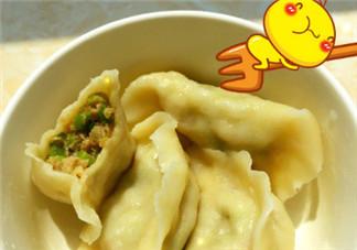 蒜苔馅饺子的做法 蒜苔馅饺子怎么做