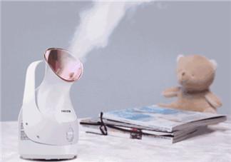蒸脸器的最佳使用方法 蒸脸器哪个牌子好