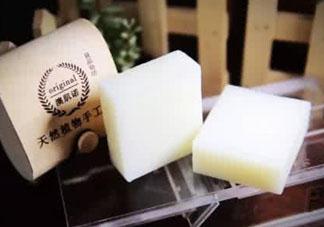 羊奶皂可以洗脸吗?澳洲羊奶皂可以洗脸吗?