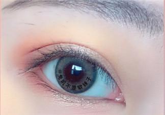 没眼影怎么画眼妆 桃子汁眼妆画法