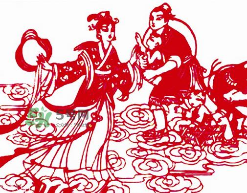 七夕为什么叫乞巧节?七夕为什么吃巧果?