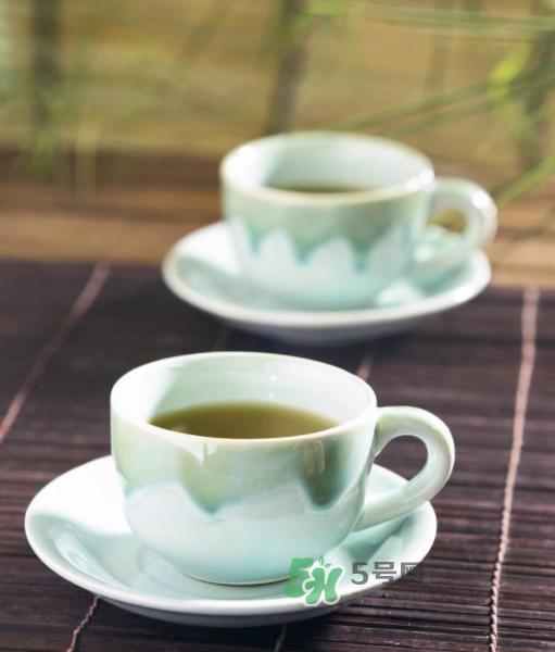 立秋后喝什么茶好?立秋后喝什么茶养生?