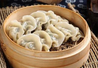 饺子一次吃多少合适?饺子吃多了有什么危害