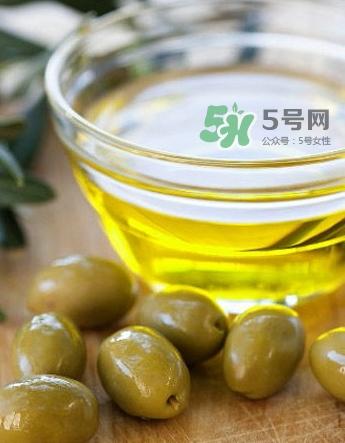 橄榄油怎么吃减肥图片