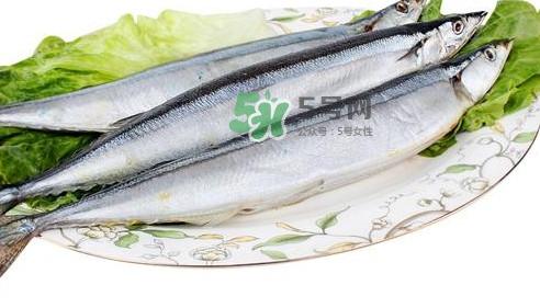 秋刀鱼怎么烤好吃?用烤箱烤秋刀鱼多少温度合适