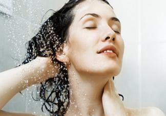 孕晚期洗澡可以搓肚子吗?孕晚期洗澡注意事项
