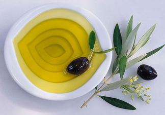橄榄油热量高吗?橄榄油减肥怎么吃最好?