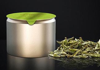 小罐茶多少钱一盒?小罐茶大师作8罐多少钱