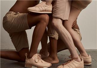 adidas与hender scheme联名皮革运动鞋在哪买_发售店铺