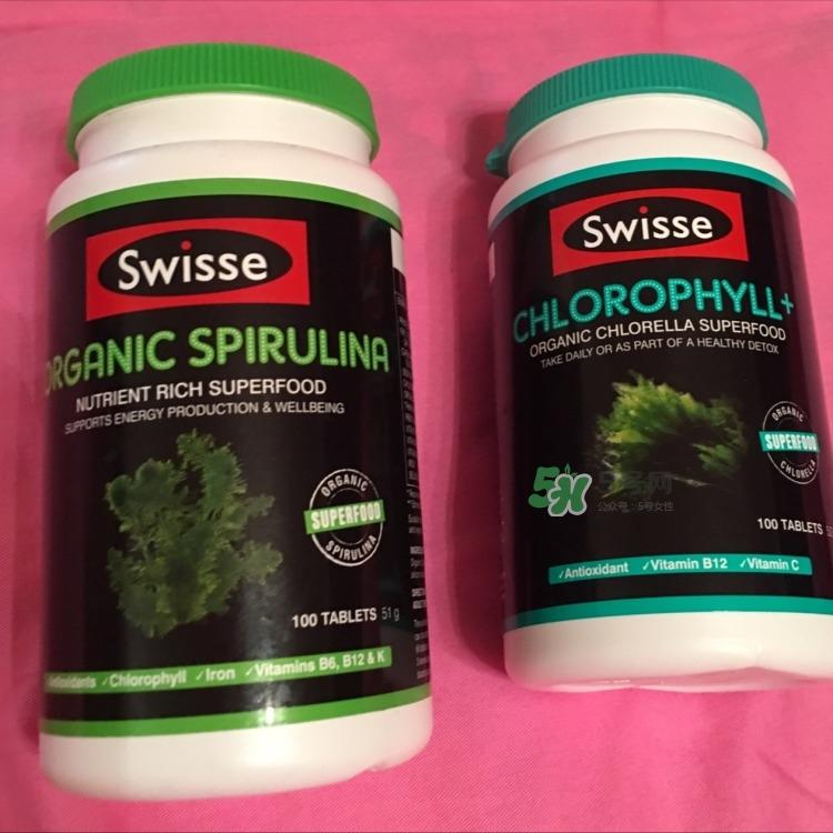 螺旋藻片什么时候吃最好_螺旋藻哪个时间服用最好
